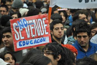 Fuego cruzado por creación del Consejo Consultivo para la Reforma en Educación Superior