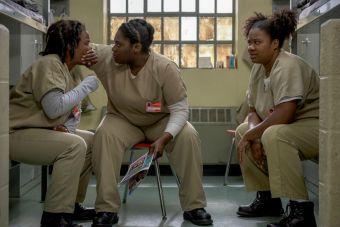 Mira el trailer oficial de la cuarta temporada de Orange is the New Black