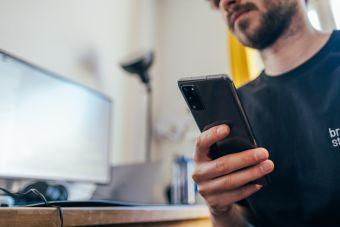 Los 5 mejores celulares para universitarios 2021