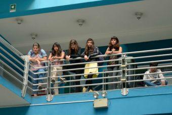 Incertidumbre entre alumnos de La Araucana por venta del instituto profesional