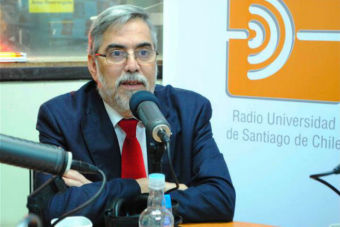 Rector de la Usach acusa distorsiones en ranking de calidad de Universitas