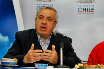 ¿Hermano del ex ministro Mañalich fue beneficiado con la gratuidad?