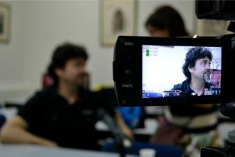 Participa en el ciclo de cine patrimonial organizado por universidades del Cuech