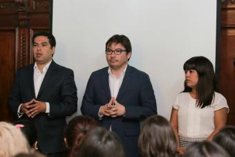 Gobierno designa a nuevo director del INJUV tras salida de Nicolás Preuss