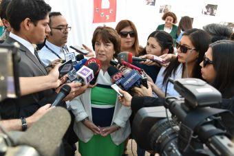 Ministra Delpiano responsabiliza a estudiantes y Ues por error en asignación de gratuidad