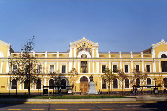 U. de Chile y PUC entre las 10 universidades más prestigiosas de Latinoamérica