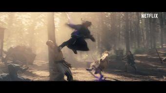 Crouching Tiger, Hidden Dragon: Sword of Destiny, nuevo estreno Netflix