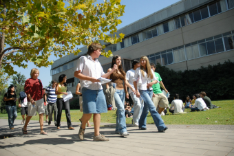 PUC ocupa el lugar 50 en ranking mundial sobre empleabilidad de graduados