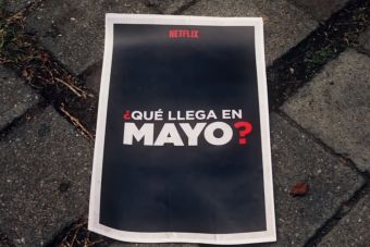 Cartelera Netflix mayo: películas ganadoras de óscares y destacadas series pronto a estrenarse