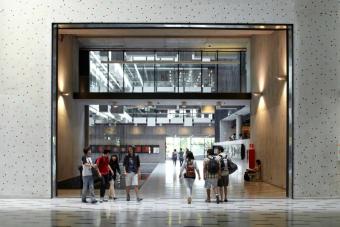 Universidad Diego Portales confirma su ingreso al sistema de gratuidad en 2016