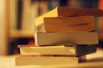 Las mejores picadas de libros usados en el Gran Concepción