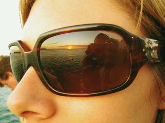 Las mejores picadas de lentes buenos, bonitos y baratos en Santiago