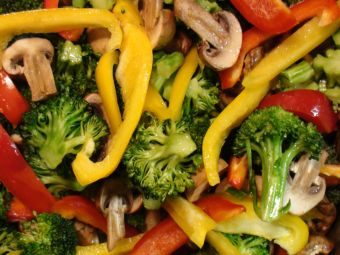 5 beneficios de comer saludable