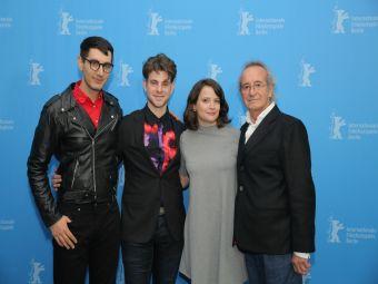 Alex Anwandter cautiva a la Berlinale con