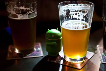 Freak: Eslovenia tendrá una pileta de cerveza