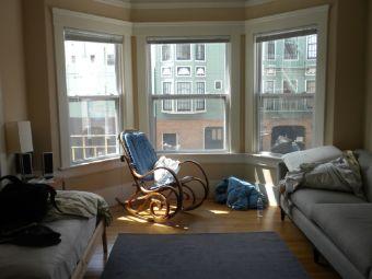 10 razones por las que a veces es mejor vivir en un depto que en una casa