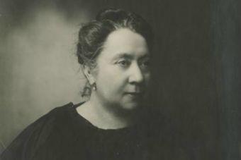 ¿Quién fue Eloísa Díaz?