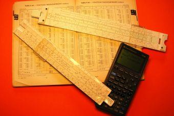 Las 5 calculadoras más convenientes para los estudiantes de ingeniería civil