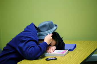 13 cosas que sólo entenderán los que estudian con CAE