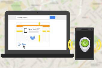 Google desarrolló un sistema para encontrar tu teléfono de forma fácil y rápida