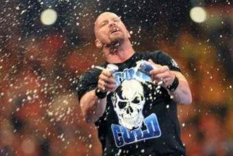 El regreso de una leyenda: Stone Cold volverá a subir al ring de la WWE