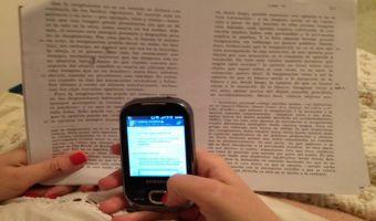 Periodismo 2.0 y el experimento #Aylwin
