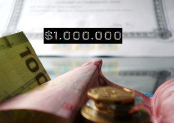 Las carreras que tienen sueldos sobre el millón y que son también las más abandonadas