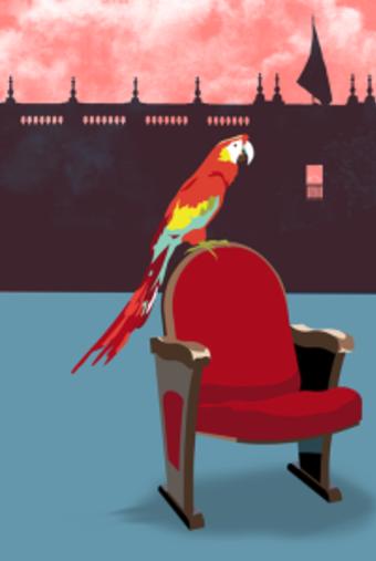 """""""Teatronacional"""" en Teatro Antonio Varas"""
