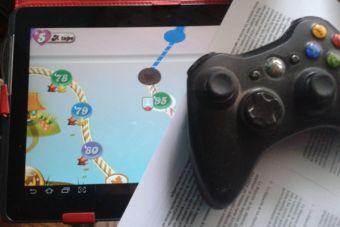 ¡¡Distracciones aléjense!! Tengo que estudiar :(