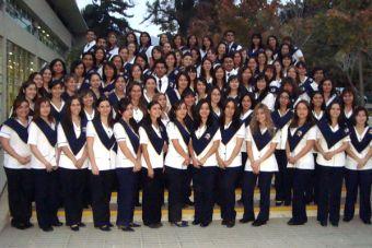 Enfermería, la carrera más elegida por las mujeres universitarias