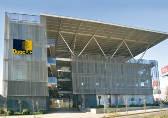 Centro de Formación Técnica DUOC UC