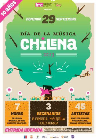 Día de la Música Chilena (Melipilla) - Universitarios 6f8e94f02d9