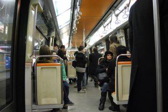 Tips: usar el metro y llegar en una sola pieza