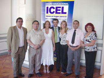 Centro de Formación Técnica ICEL