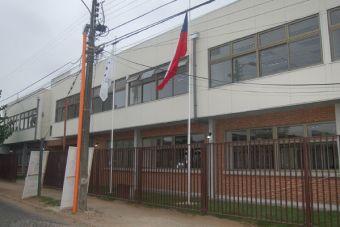 Centro de Formación Técnica San Agustín de Talca