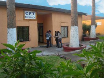 Centro de Formación Técnica Tarapacá