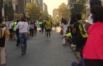 Running: La tendencia que hace correr a los Universitarios