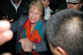 Educación Gratuita, Nueva constitución y reforma tributaria. Los 3 ejes de Michelle Bachelet.
