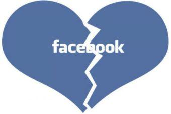10 motivos por los que debes borrar a tu ex de tus redes sociales