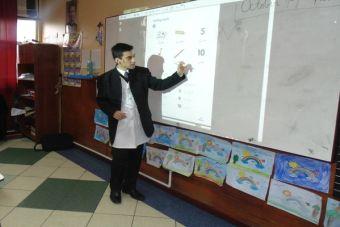 ¿Cómo funciona la Beca Vocación de Profesor?