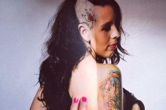 Conoce todo acerca del primer libro de tatuajes hecho en Chile