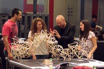 Arquitectura: aportar a través del diseño y planificación inteligente