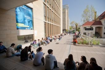 Las diferentes becas que tiene la Universidad Finis Terrae