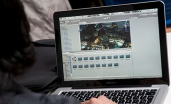 Animación Digital y Diseño de Video Juegos, para muchos la carrera ideal