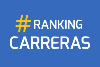 Admisión 2014: Ranking de carreras y testimonios