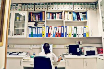 Química y Farmacia: sueldos, campo laboral y estadísticas varias