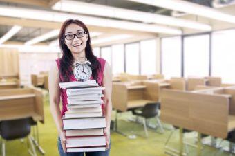 ¿Qué piensan los universitarios sobre asegurar cupos para el ingreso de las mujeres a las ues?