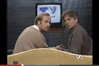 Viejazo Universitario: TV Condoro