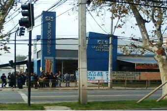 600 alumnos de la Universidad del Mar serán reubicados en la UPLA
