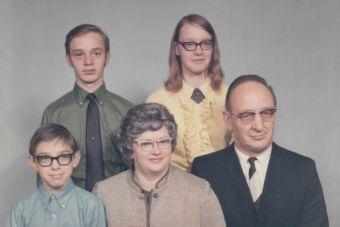Cuando una carrera se vuelve una tradición familiar